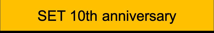 アニバーサリーロゴ